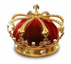 Bejeweled Royal King's Crown PSD Graphic - WeLoveSoLo