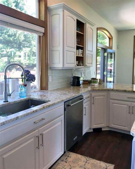 custom kitchen cabinets fiddlehead designs maine custom gray kitchen cabinets general finishes design center