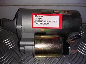 Arranque Ford Tipo Bronco Aut  Sinc Motores 300 302 351 400