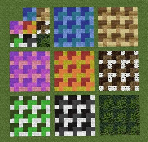 minecraft floor designs 1000 minecraft ideas on minecraft cool