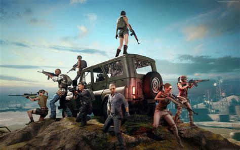 Wallpaper Of Playerunknown's Battlegrounds, Poster, Pubg