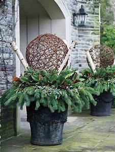 Winterpflanzen Für Den Garten : was sie f r ihre pflanzen und ihren garten im winter tun k nnen ~ Whattoseeinmadrid.com Haus und Dekorationen