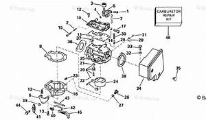 Johnson Outboard Parts By Hp 8hp Oem Parts Diagram For