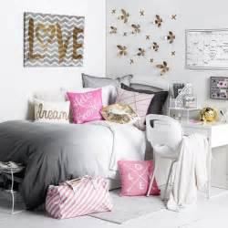 couleur pour chambre ado fille chambre ado fille en 65 idées de décoration en couleurs