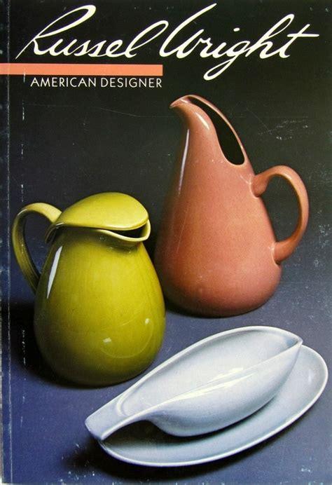 russel wright american designer  william  hennesey