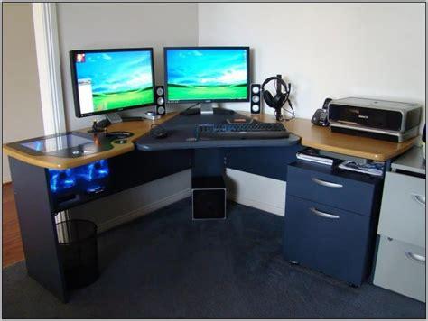 corner desk ikea hack computer desk ikea hack desk home design ideas