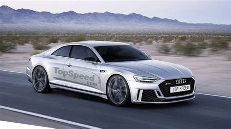 2019 Audi Rs9 Coupe Review  Top Speed
