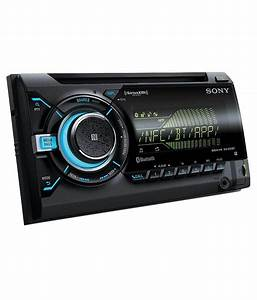 Sony Car Stereo | www.pixshark.com - Images Galleries With ...