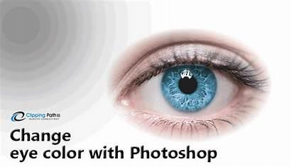 Change Eye Photoshop Apr