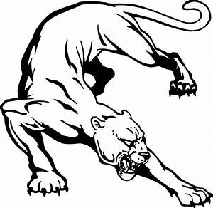 Panther Clipart | Clipart Panda - Free Clipart Images