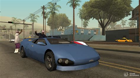 Infernus For Gta San Andreas » Page 58