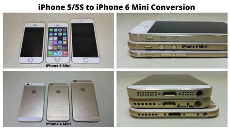 mini iphone 6 iphone 5 5s to iphone 6 mini conversion yelp