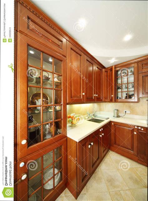 cuisine de a cuisine bois placard moderne wraste com