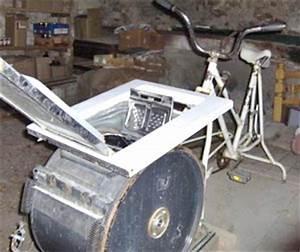 Machine À Laver À Pedale : bricolages solaires et autres le monde de brazihou ~ Dallasstarsshop.com Idées de Décoration