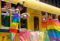 Illinois public schools will now be required to teach students about LGBTQ history…