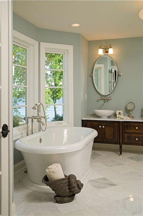 Benjamin Paint Colors For Bathrooms by Bathroom Paint Color Benjamin Slate Blue 1648