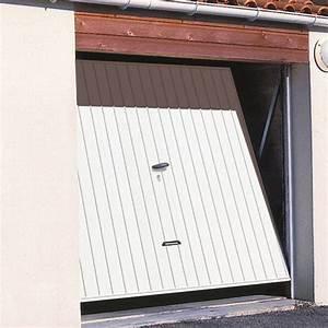 Porte De Garage Basculante Sur Mesure : porte de garage pro access basculante non d bordante ext rieur ~ Melissatoandfro.com Idées de Décoration