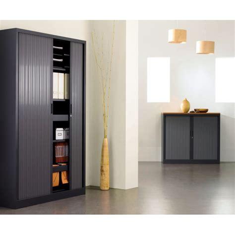 armoire pour bureau armoire de bureau eol hauteur 160