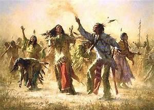 Saturday Open Thread | Native American Dance | 3CHICSPOLITICO