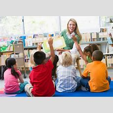 Finding Childcare In Canada