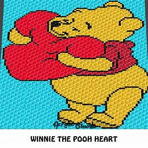Disney Pin Color Price Chart Winnie The Pooh Squeezing A Heart Disney Cartoon Character