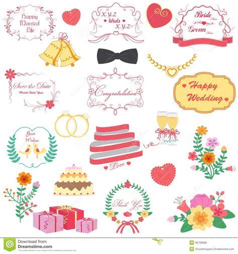 happy wedding stock photo image