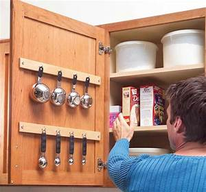 Quick, And, Clever, Kitchen, Storage, Ideas
