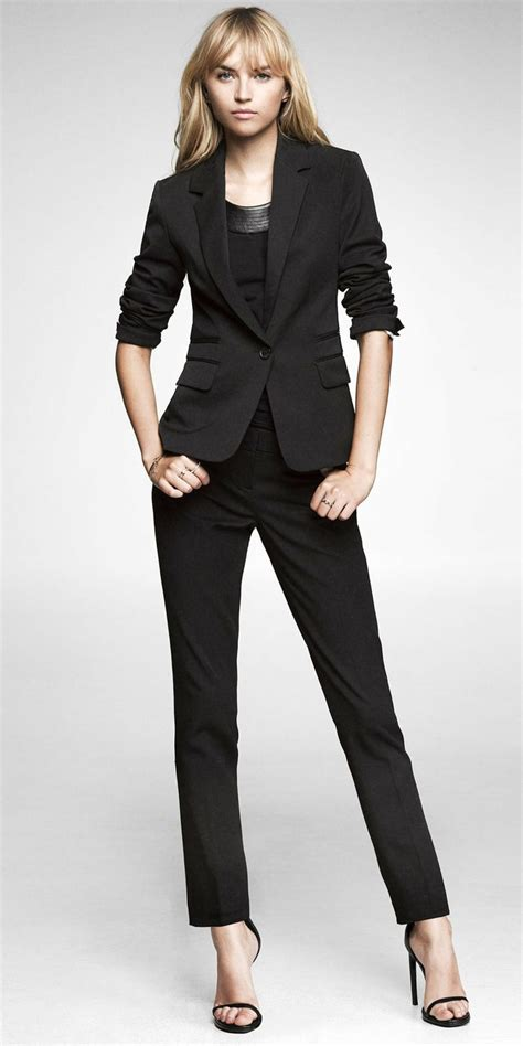 72 best images about Express Clothing Line . on Pinterest | Womenu0026#39;s dress pants Editor and For ...