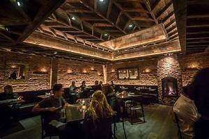 nice dinner places in sydney