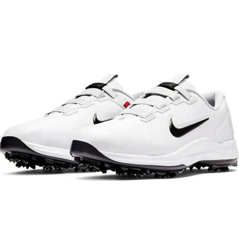 Size 13 - Nike Tiger Woods 71 FastFit White for sale ...