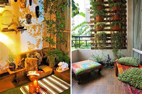 balcony makeovers redecorate  home lbb delhi