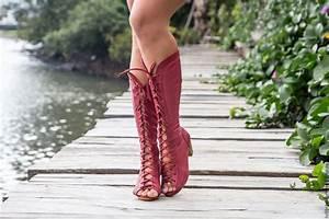Women Summer Boots Genuine Perforated Leather  U2013  U0437 U0430 U043a U0430 U0437 U0430 U0442 U044c