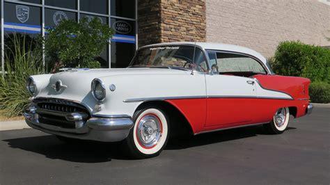 1955 Oldsmobile Super 88 - YouTube