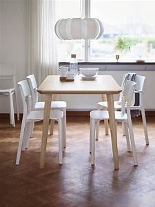 Table De Cuisine Ikea : inredningshj lpen ikea lisabo norsborg nyheter i h st ~ Teatrodelosmanantiales.com Idées de Décoration