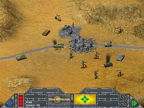 Free Online Strategy War Games