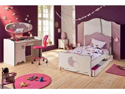 chambre de fille conforama lit 90x190 cm elisa vente de lit enfant conforama