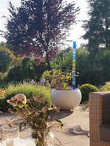 Glaskunst Für Den Garten : gartenstecker glasdekore teufel ~ Watch28wear.com Haus und Dekorationen