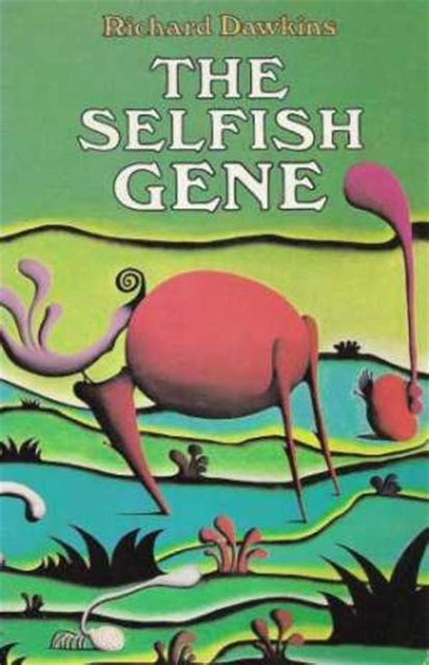 The Selfish Meme - it s time to get skeptical about quot the selfish gene quot