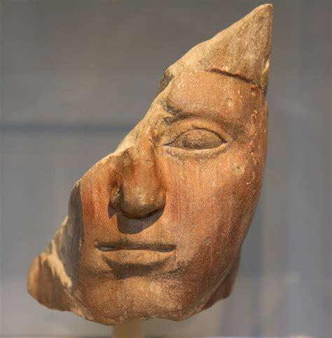 Egyptian exhibit - Metropolitan Museum of Art - New York C ...