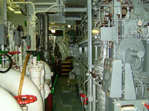 engine room wikipedia