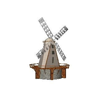 Windmill Wallpaper Animated - windmills animated images gifs pictures animations