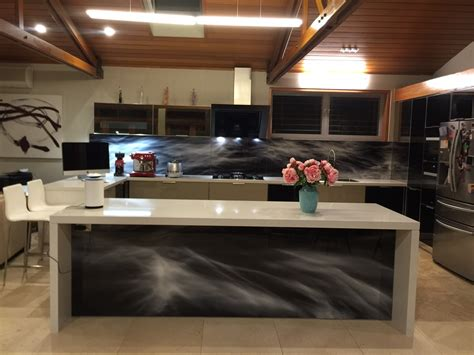 Kitchen Granite Benchtops Sydney by Our Gallery