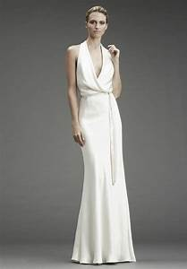 whiteazalea simple dresses satin simple wedding dresses With simple silk wedding dresses