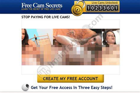 remove quot free cam secrets quot virus im infected com