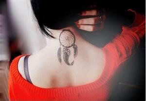 Tatouage Attrape Reve Signification : tatouage attrape r ve dessins de l 39 objet am rindien tatouages attrape r ve dream ~ Melissatoandfro.com Idées de Décoration