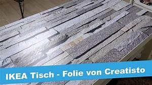 Tisch Mit Folie Bekleben : klebefolie f r ikea lack tisch von creatisto jetlonestarr youtube ~ Bigdaddyawards.com Haus und Dekorationen