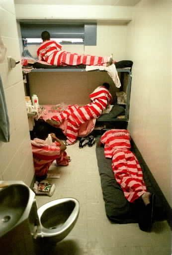 viewpoints time  lead  prison overcrowding crisis
