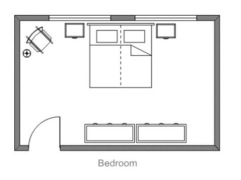 Master Bedroom Floor Plans by Bedroom Floor Planner Master Bedroom Suite Floor Plan