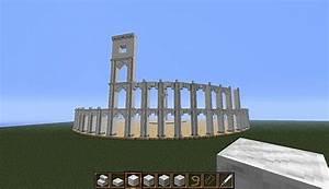 Roman Colosseum Minecraft Project