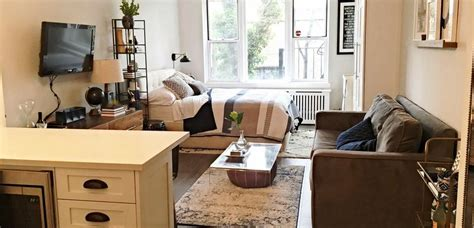 Small One Room Apartment Design Ideas by Tips To Make Awesome Layout On One Room Apartment